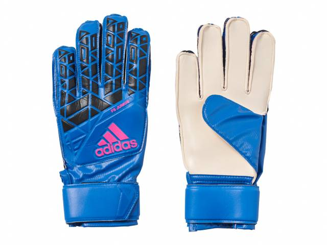 adidas ACE Fingersave Junior Torwarthandschuhe