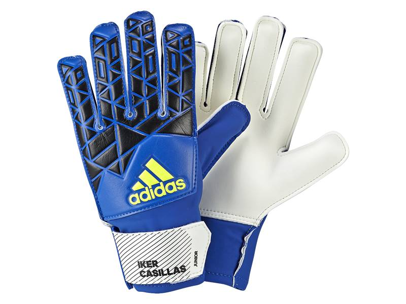 adidas ACE Junior Iker Casilla Torwarthandschuhe