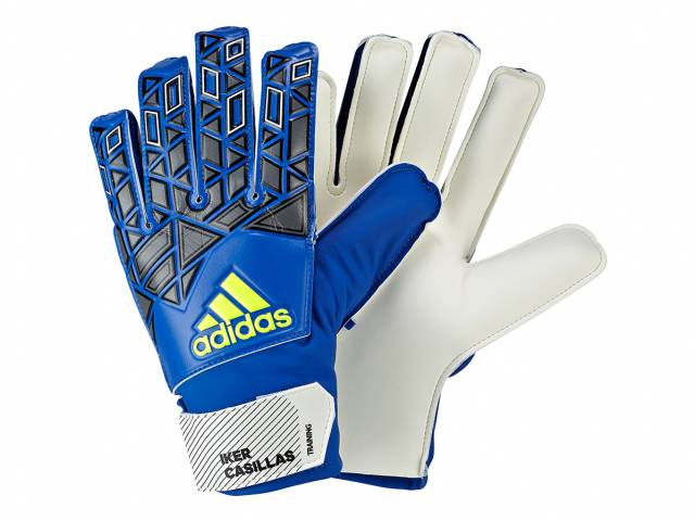 adidas ACE Training Iker Casillas Torwarthandschuhe