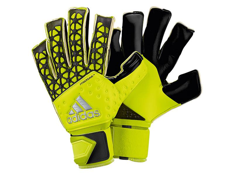 adidas ACE Zones Fingersafe Allround Torwarthandschuhe
