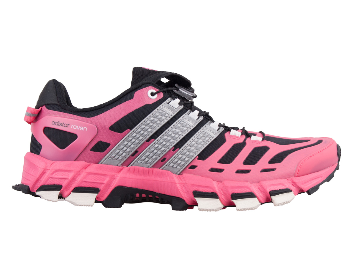 huge selection of 17085 df453 -57% adidas AdiStar Raven 3 W (Damen)