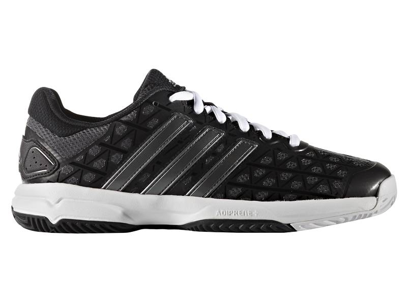 adidas Barricade Club XJ Tennisschuhe (Junior)