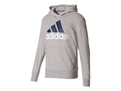 adidas Essentials Linear Pullover French Terry