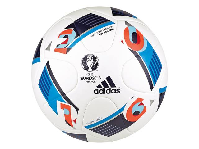 adidas EURO16 Top Replique Christmas Spielball