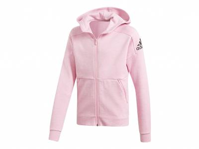 adidas ID Stadium Hooded Tracktop (Kinder)