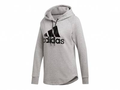 adidas Must Haves Badge of Sport Over-head Hoodie (Damen)
