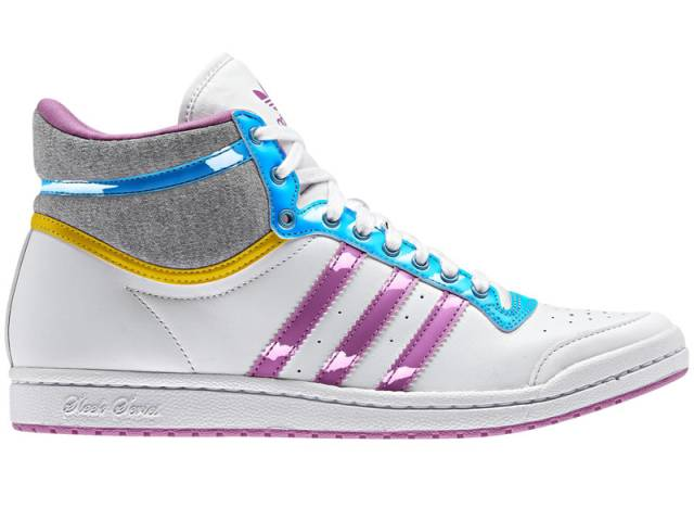 adidas Originals Top Ten Hi Sleek