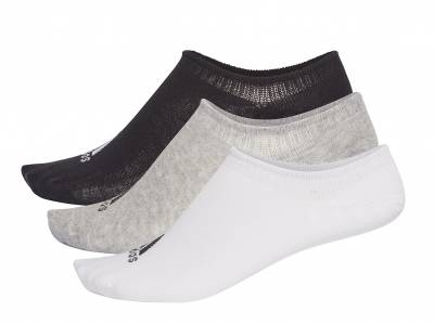 adidas Performance Invisible Socks 3er Pack