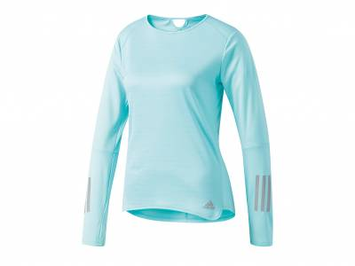 adidas Response Long Sleeve Tee (Damen)