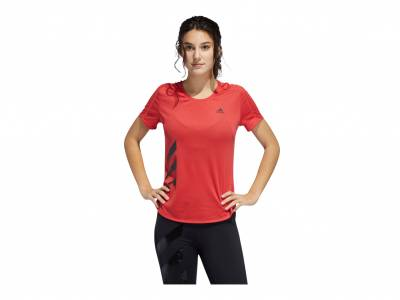 adidas Run it Tee 3s (Damen)
