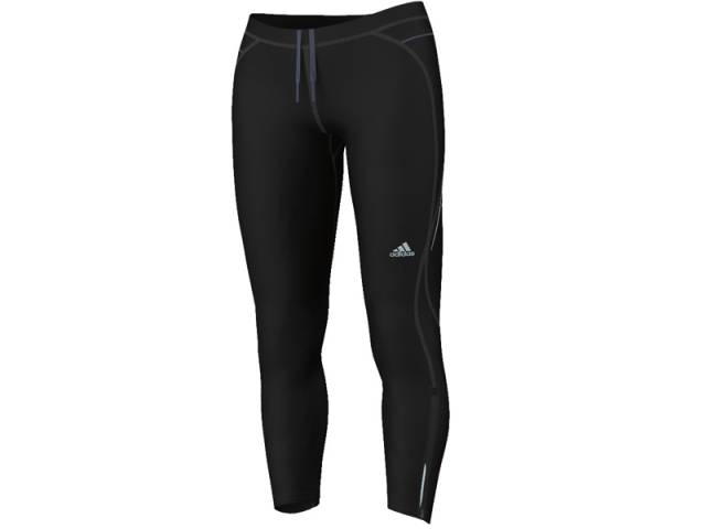 adidas Sequencials Lightweight Brushed Tight W (Damen)