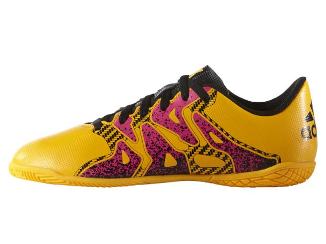 adidas X 15.4 Indoor Junior (Jugend)