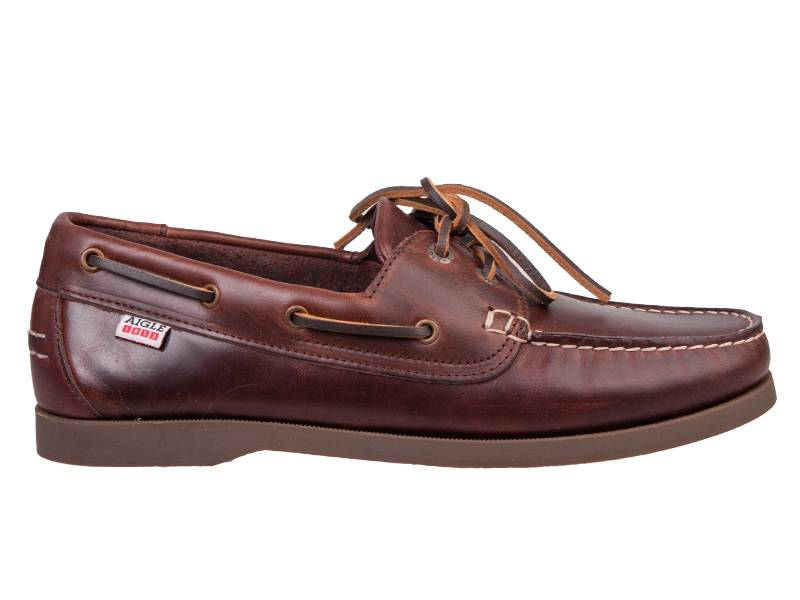 Aigle Americasual, dark brown LTR (Herren)