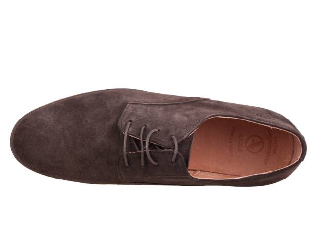 Aigle Casel Dark Brown (Damen)