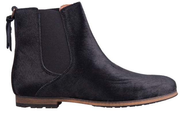 Aigle Montaigu 2 Black (Damen)