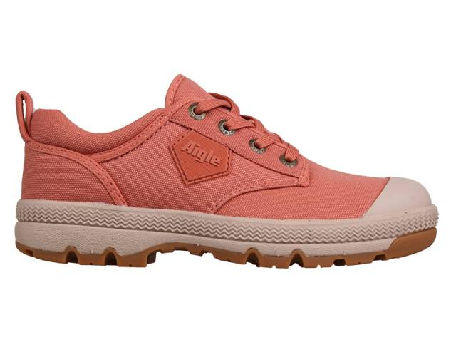 Aigle Tenere 3 Ultra Light Low W Goyave (Damen)