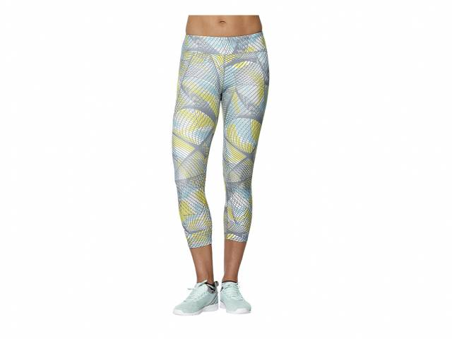 Asics Crop Tight Fitnesshose (Damen)