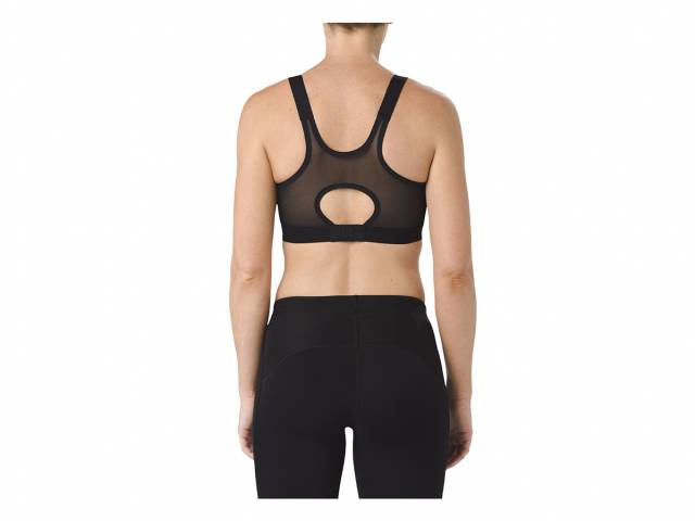 Asics Damen Zero Distraction Running Bra