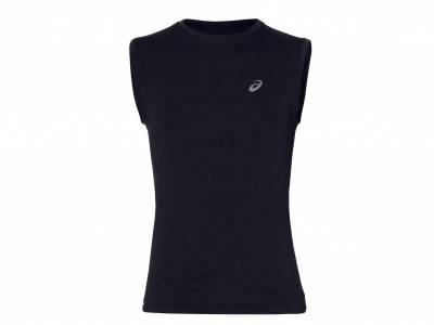 Asics Gel-Cool Sleeveless Laufshirt (Herren)