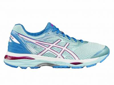 Asics Gel Cumulus 18 W 2A (schmale Version)