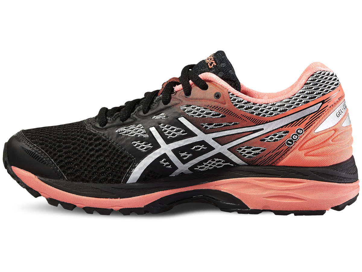 asics goretex damen walking