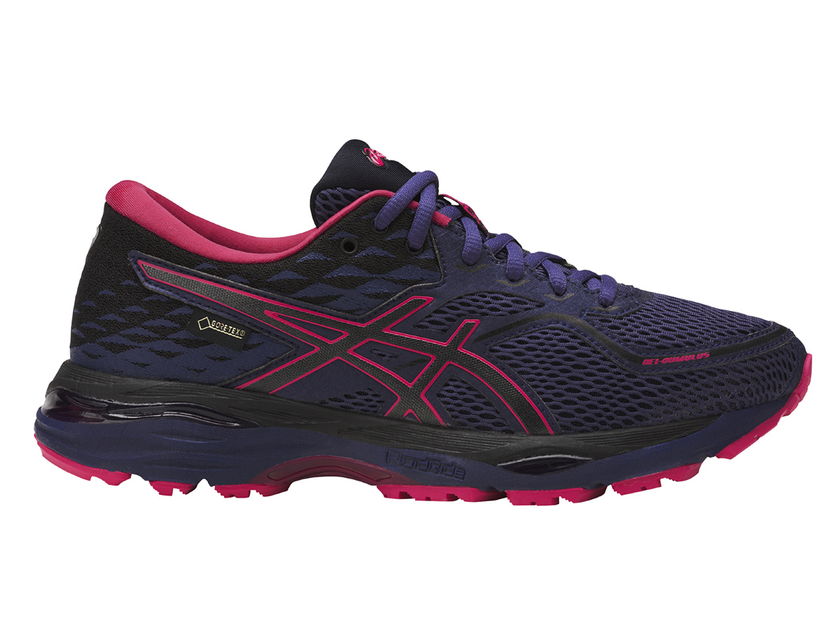 asic gel cumulus 19 damen