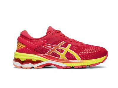 Asics Gel Kayano 26 W (Damen)
