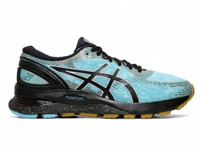 Asics Gel Nimbus 21 Winterized (Damen)