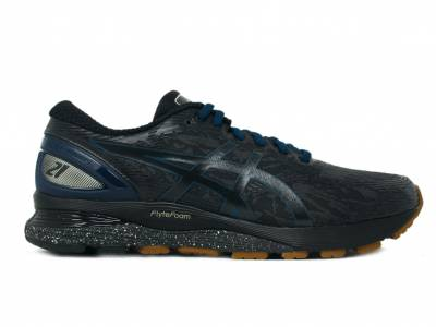 Asics Gel Nimbus 21 Winterized (Herren)
