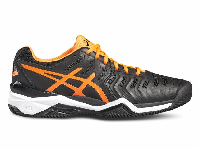 Asics Gel Resolution 7 Clay Tennisschuhe