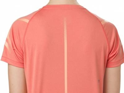 Asics Icon Top Shortsleeve (Damen)