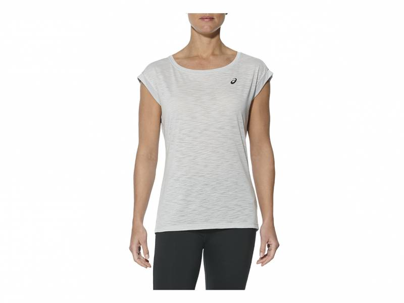 Asics Layering Top Trainingsshirt (Damen)