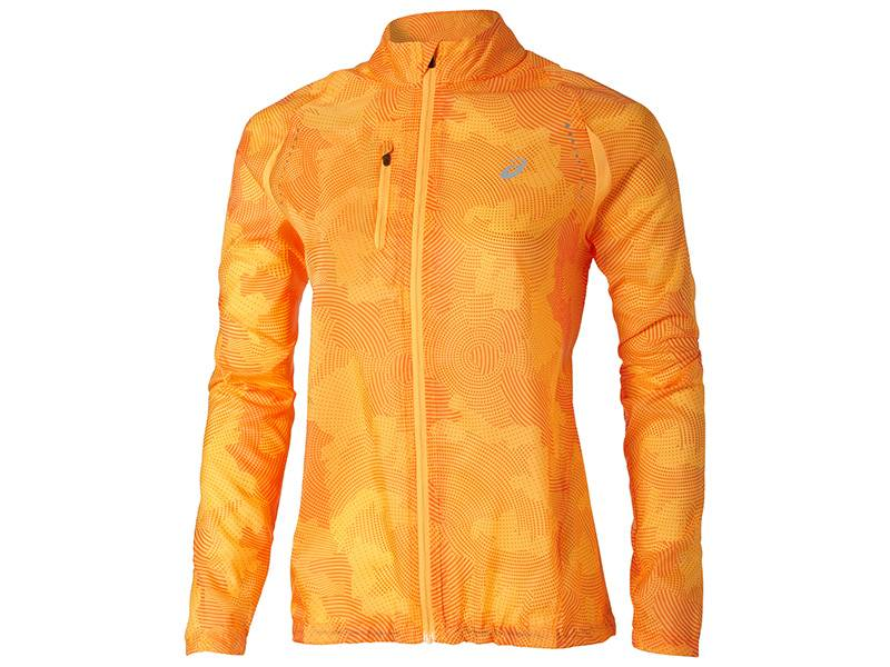 Asics Lightweight Jacket (Damen)