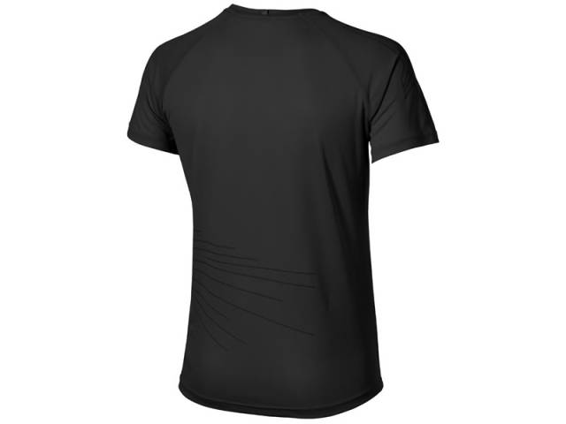 Asics Lite-Show Graphic Top Short Sleeve (Herren)