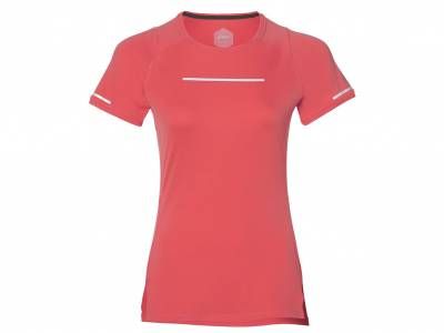 Asics Lite-Show Top Short Sleeve (Damen)