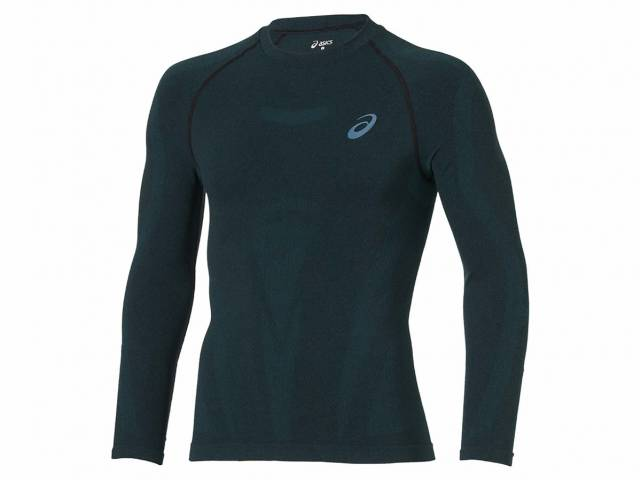Asics Long Sleeve Top (Herren)