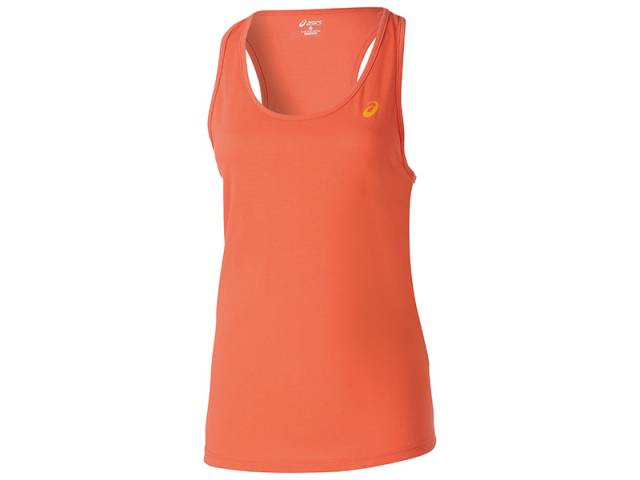 Asics Oversized Tank Top (Damen)