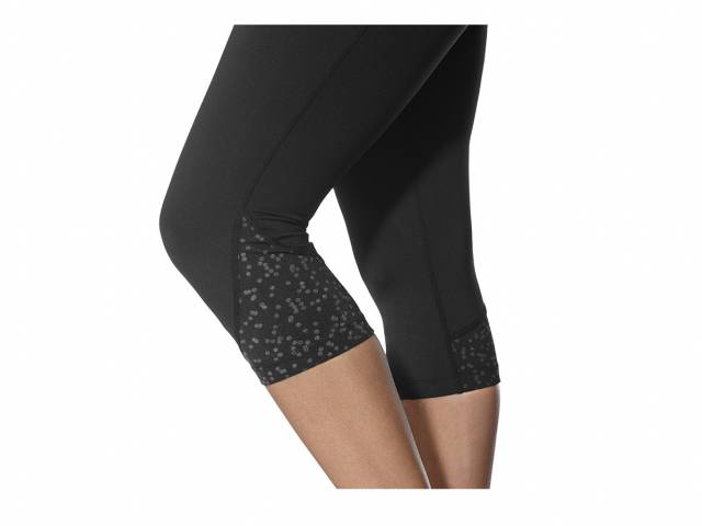 Asics Race Knee Tight (Damen)