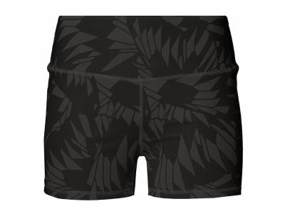 Asics Reversible Hot Short (Damen)