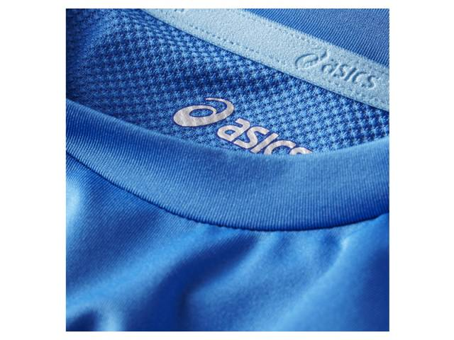 Asics Short Sleeve Top (Damen)