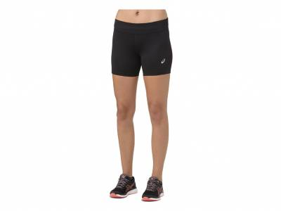 Asics Silver 5IN Sprinter Shorts (Damen)