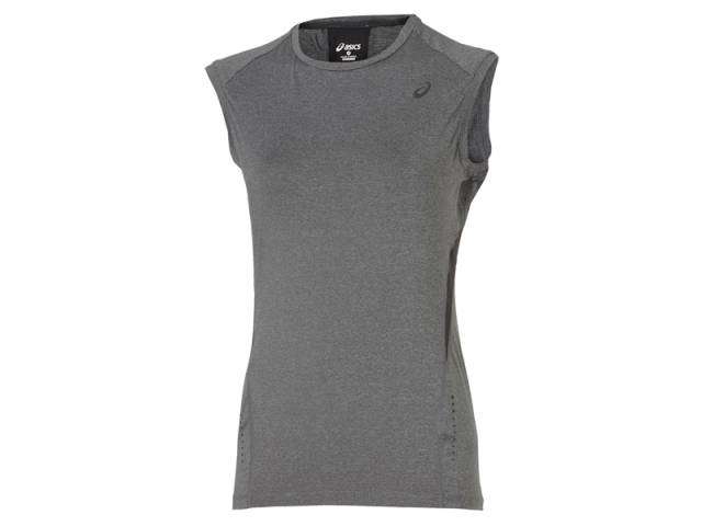 Asics Sleeveless Top (Damen)