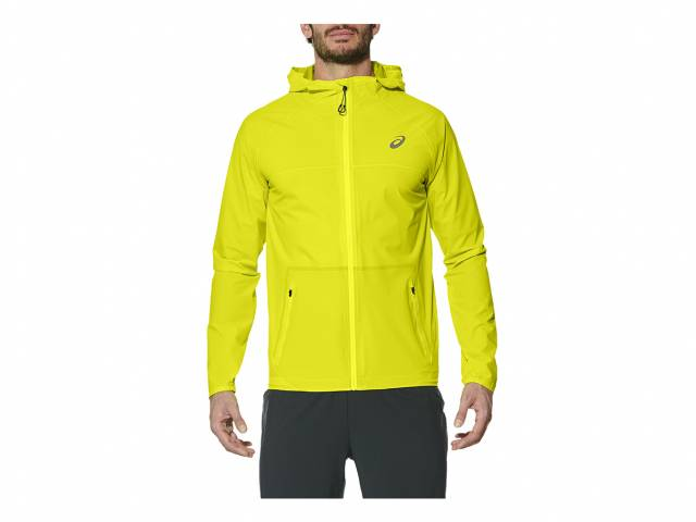 Asics Waterproof Jacket (Herren)