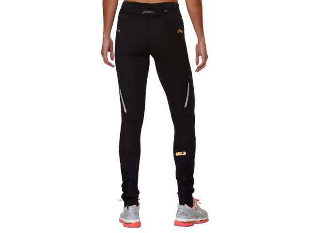 Asics W´s Fujitrail Tight (Damen)