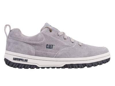 Caterpillar Decade, frost grey (Herren)