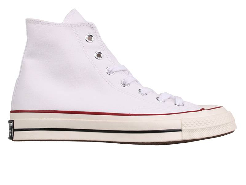 Converse Chuck Taylor All Star 70 (White)