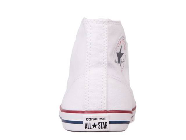 Converse Chuck Taylor All Star Dainty Mid (White)