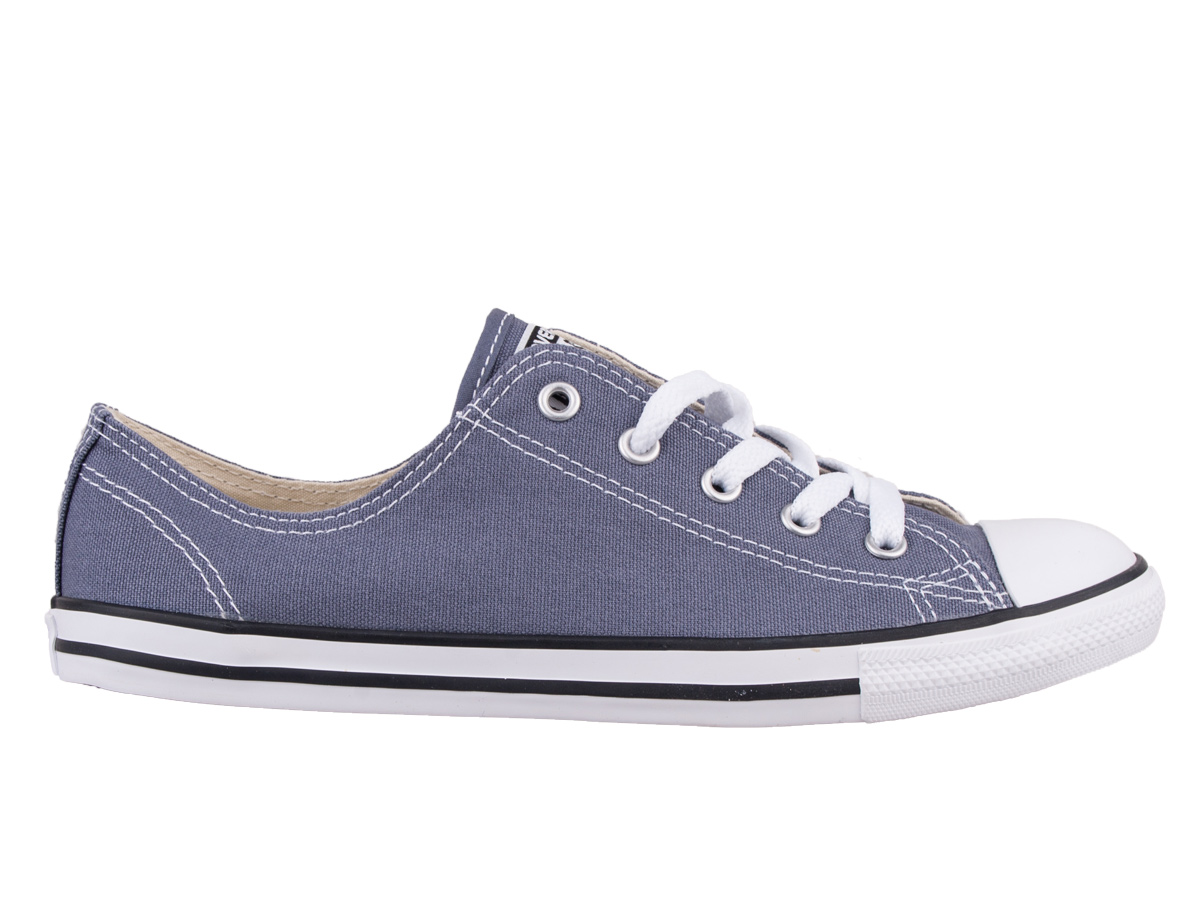 timeless design 14202 5e52e Chuck Taylor All Star Dainty Ox