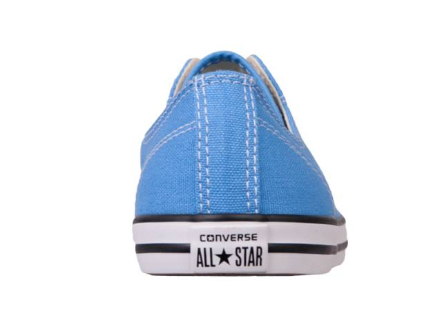Converse Chuck Taylor All Star Dainty Ox (Monte blue)