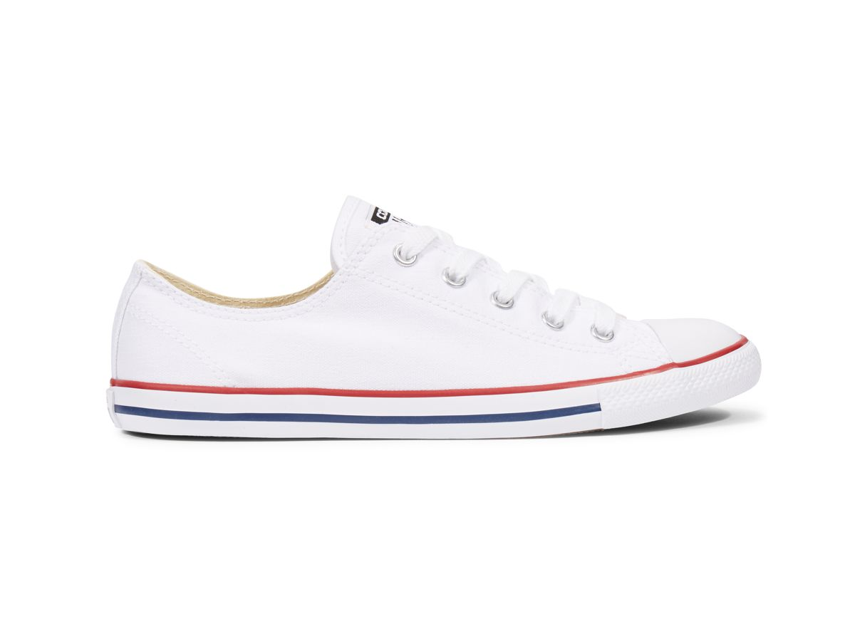 Chuck Taylor All Star Dainty Ox (White)